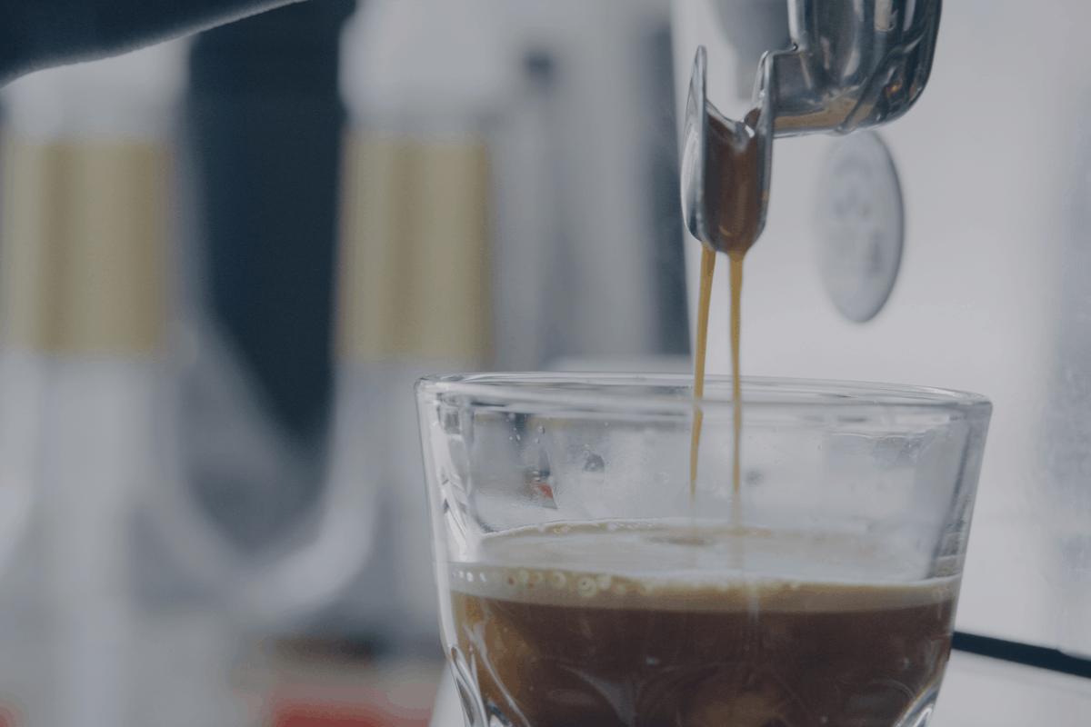 FOUND COFFEE BAR