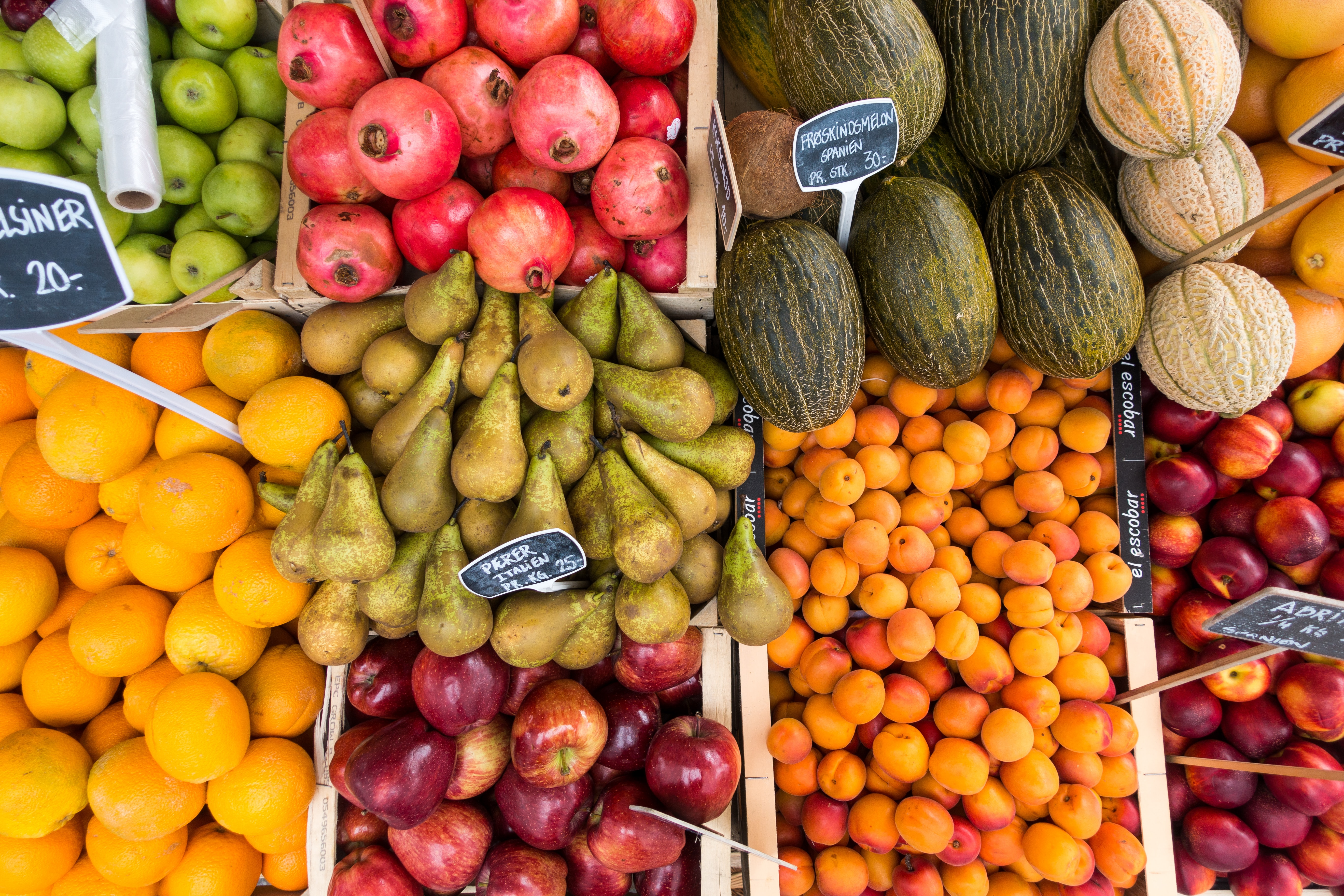 Little Italy Wednesday Market